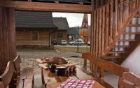 Barbeques and goulash parties