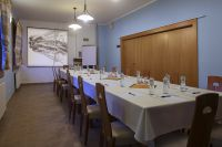 the Large Private room (24 guests)